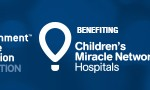 Childrens miracle network. Extra Life.