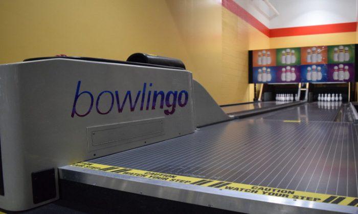 Ohio Valley Mini Bowling
