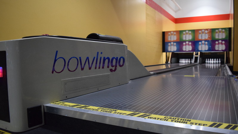 Ohio Valley Mini Bowling