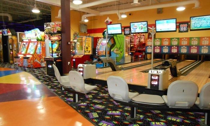 Northpark Mall Food Court Joplin