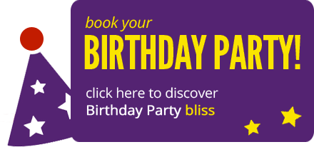 Book your Birthday Party at Tilt!