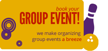 Book your group event at Tilt!