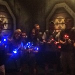 Laser Tag at Tilt Indianapolis