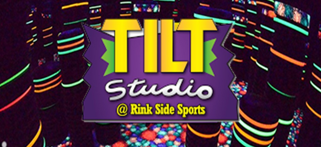Tilt Studio at RinkSide Store Front